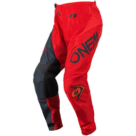 O'Neal Element Bukser Herrer, racewear-red/gray